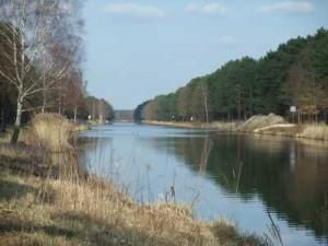 Am Oder-Havel-Kanal
